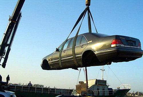 Автомобили конструктором